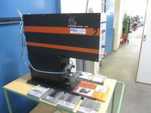 FALCON Print 100 Pad printing m