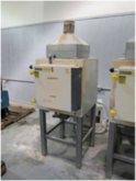 NABERTHERM ELECTRIC KILN