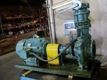 GORMAN RUPP CENTRIFUGAL PUMP