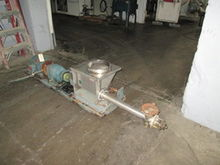 Used VIBRA SCREW FEE