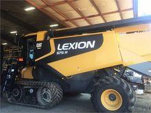 2009 LEXION 575R