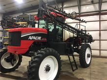 Used 2007 APACHE AS7