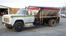 Used 1975 FORD F750