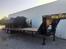 Used 2012 BIG TEX 22