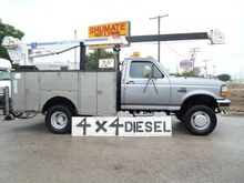 Used 1996 Ford F-450