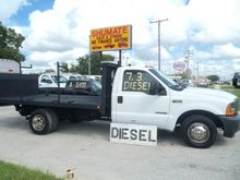 Used 2001 Ford F-350