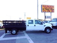 Used 2008 Ford F-350