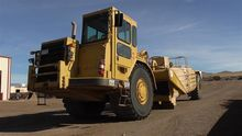 1996 Caterpillar 621F WW Water