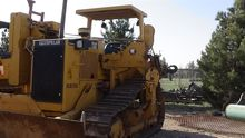 2001 Caterpillar SP561M LGP Pip