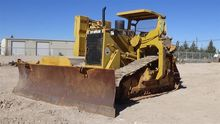 1997 Caterpillar SP571M LGP Pip