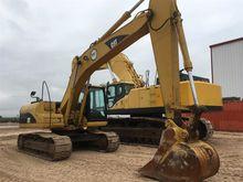 2007 Caterpillar 320D Excavator