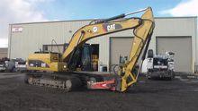 2011 Caterpillar 320DL Excavato