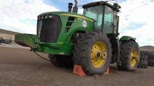 2008 Deere 9630 Agricultural Tr