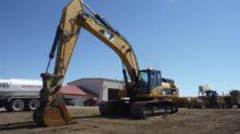 2009 Caterpillar 336DL Excavato