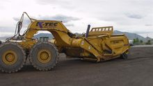 2012 K-Tec Earthmovers 1254 Scr