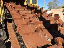 2012 Vermeer T1055III Trenchers