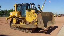 2011 Caterpillar D6T XL Dozers
