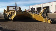 2013 K-Tec Earthmovers 1233 Scr