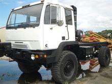 2013 Titan TXD 4400 4x4 Trucks