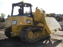 2012 Caterpillar PL61 Pipelayer