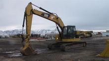 2012 Caterpillar 321DLCR Excava
