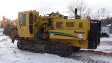2013 Vermeer T955III Trenchers