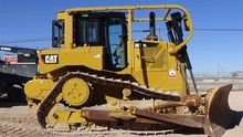 2012 Caterpillar D6T XL Dozers