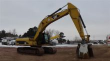 2010 Caterpillar 336DL Excavato