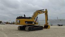 2010 Caterpillar 345DL Excavato