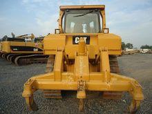 2007 Caterpillar D6T XL Dozers