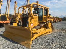2006 Caterpillar D6R XL II Doze