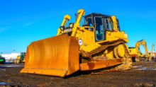 2010 Caterpillar D6T XL Dozers