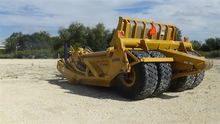 2015 K-Tec Earthmovers 1233 Scr