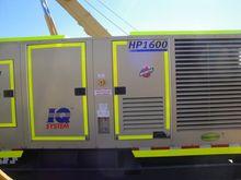 Used 2014 I-R HP1600