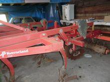 Used 2002 Kverneland