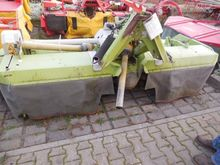 Used 2002 CLAAS Cort