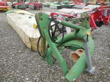 Used Krone AM 403 S
