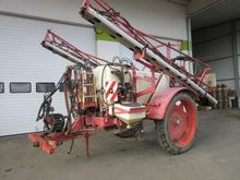 Used 1997 Jacoby Eur