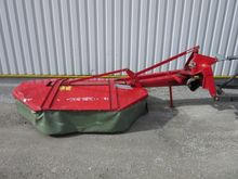 Used 2003 JF CM 190