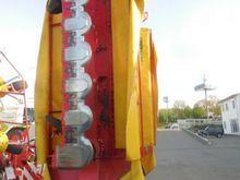 Used 2008 Pöttinger