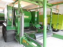 Used 2000 Krone Comb