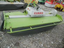 Used 2009 CLAAS Cort