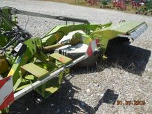 Used 2000 CLAAS Disc