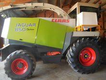 Used 2003 CLAAS Jagu