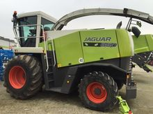 Used 2005 Claas RU 6