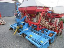 2008 Lemken Zirkon 10 / Accord