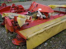Used 2002 Pöttinger