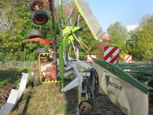 Used 2000 CLAAS Line