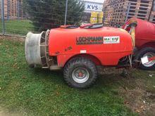 Used 2004 Lochmann R