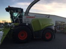 Used 2013 Claas Jagu